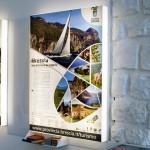 Allestimenti luminosi-pubblicam-pubblicità valle camonica