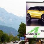Cartelloni pubblicitari stradali-pubblicam-pubblicità valle camonica